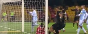 Benevento 1:2 Spal