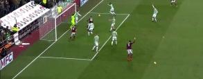 Hearts 4:0 Celtic
