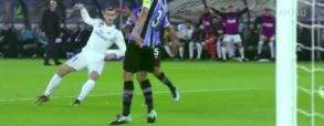 Dobry występ Bale z Germio! Walijczyk powrócił po kontuzji!
