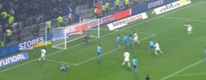 Olympique Lyon 2:0 Olympique Marsylia