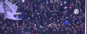 Atalanta 3:3 Lazio Rzym