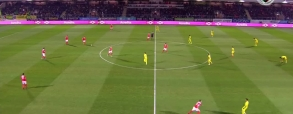 Tondela 1:5 Benfica Lizbona