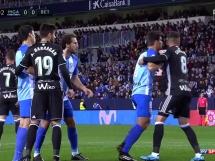 Malaga CF 0:2 Betis Sewilla