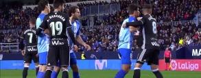 Malaga CF - Betis Sewilla