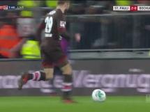 Fc St. Pauli 2:1 VfL Bochum