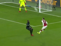 Arsenal Londyn 1:0 West Ham United