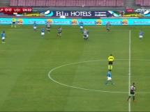 Napoli 1:0 Udinese Calcio