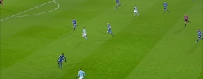 Leicester City 1:1 (3:4) Manchester City
