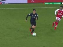 FSV Mainz 05 3:1 VfB Stuttgart