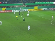 Paderborn 1:0 Ingolstadt 04