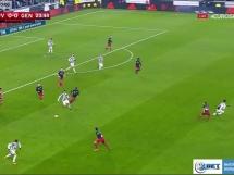 Juventus Turyn 2:0 Genoa
