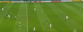 Werder Brema 3:2 Freiburg