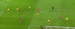 Bayern Monachium 2:1 Borussia Dortmund