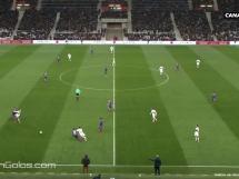 Toulouse 1:2 Olympique Lyon