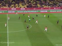 AS Monaco - Stade Rennes 2:1