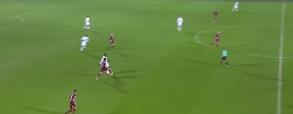 Metz 3:0 Strasbourg