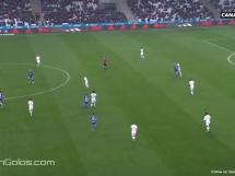 Olympique Marsylia 3:1 Troyes
