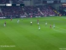 Guingamp 2:1 Saint Etienne