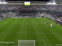 Bordeaux 0:2 Montpellier