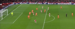 Arsenal Londyn 3:3 Liverpool
