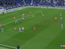 Espanyol Barcelona 1:0 Atletico Madryt
