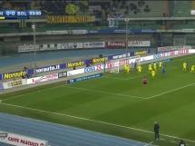 Chievo Verona 2:3 Bologna