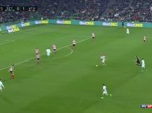 Betis Sewilla 0:2 Athletic Bilbao