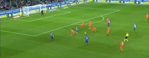 Deportivo Alaves 1:0 Malaga CF