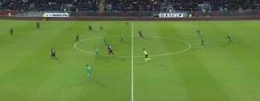 Cagliari 0:1 Fiorentina