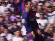 Real Madryt 0:3 FC Barcelona