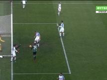 Sassuolo 1:0 Inter Mediolan