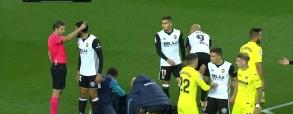 Valencia CF 0:1 Villarreal CF