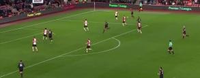 Southampton 1:1 Huddersfield