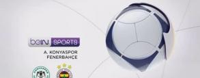 Konyaspor 1:1 Fenerbahce