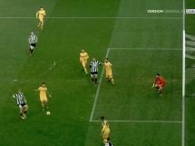 Udinese Calcio 4:0 Verona