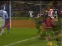 Genoa 1:0 Benevento