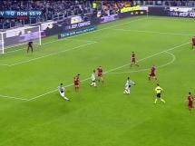 Juventus Turyn 1:0 AS Roma