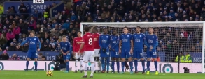 Leicester City 2:2 Manchester United