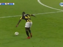 PSV Eindhoven - Vitesse 2:1