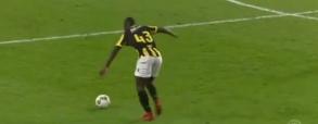 PSV Eindhoven 2:1 Vitesse