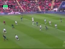 Tottenham Hotspur 5:2 Southampton