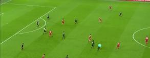 Liverpool 5:0 Swansea City
