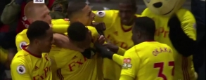 Watford 2:1 Leicester City