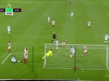 Huddersfield 1:1 Stoke City