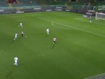 US Palermo 3:0 Salernitana