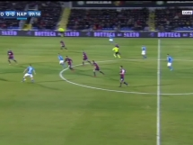 Crotone 0:1 Napoli