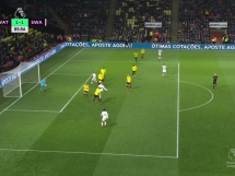 Watford 1:2 Swansea City