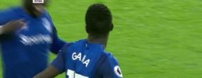 AFC Bournemouth 2:1 Everton