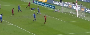 AS Roma 1:1 Sassuolo