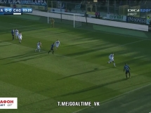Atalanta 1:2 Cagliari
